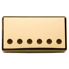 GIBSON HUMBUCKER COVER BRIDGE (GOLD)