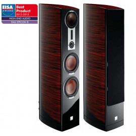 DALI Epicon 8 Ruby Macassar High Gloss