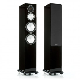 Monitor Audio Silver 8 Black Oak