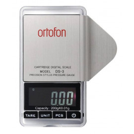 Ortofon DS-3 Digital Stylus pressure Gauge