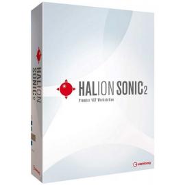 Steinberg Halion Sonic 2 EE