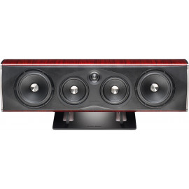 Sonus Faber Homage Vox Tradition Red