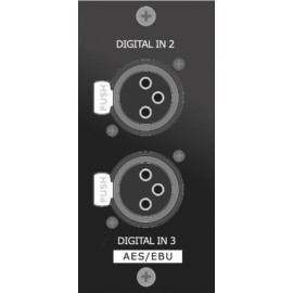 Dynaudio AIR Digi in card