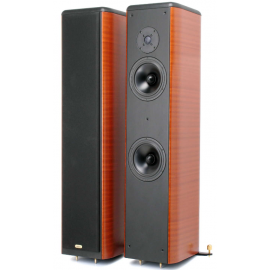 Unison Research SECONDA SE MAHOGANY