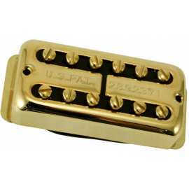GRETSCH FILTER'TRON NECK GOLD