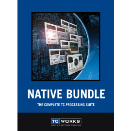 TC Electronic Native Bundle 3 0
