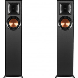 Klipsch Reference R-610F Black