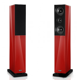 Audio Physic CLASSIC 10 maranello red