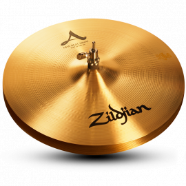 ZILDJIAN ZILDJIAN 15' A' New Beat Hi-Hat