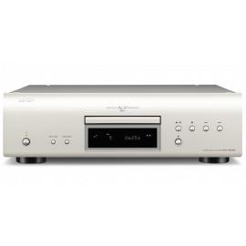 Denon DCD-1600 NE Silver