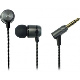SoundMagic E50 Gun Black