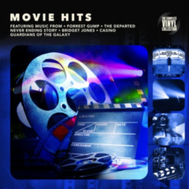 V/A – MOVIE HITS 2016 (02000-LP14) BELLEVUE/EU MINT (5711053020444)