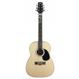 PEAVEY 3/4 Acoustic ChordBuddy Pack