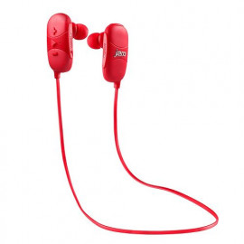 JAM FUSION BT EBUDS RED