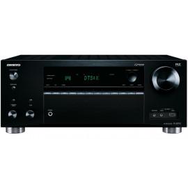 Onkyo TX-RZ710 Black