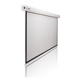 "AV Screen 3V130MEH-N(16:9 130"")Matte White"