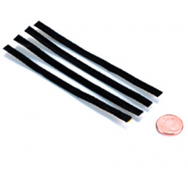 Clearaudio Double Matrix Micro-Fiber Pads