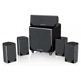 Wharfedale Moviestar DX-1 Black High Gloss