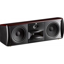 JBL LS CENTER High Gloss Ebony Wood