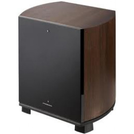 Wharfedale Diamond 10 GX-SUB Walnut Pearl