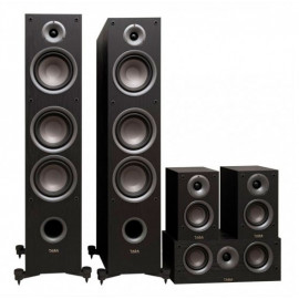TAGA HARMONY TAV-607 Set 5.0 Black