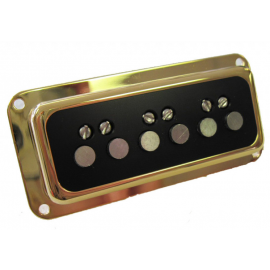 GRETSCH DYNASONIC BRIDGE PICKUP GOLD
