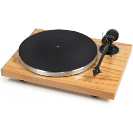 Pro-Ject 1XPRESSION CARBON CLASSIC (2M-Silver) Olive