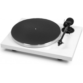 Pro-Ject 1XPRESSION CARBON CLASSIC (n/c) - WHITE