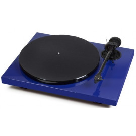 Pro-Ject 1XPRESSION CARBON CLASSIC (2M-Silver) MIDNIGHT-BLUE