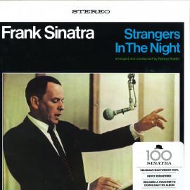 Frank Sinatra - Strangers In The Night (0602537861309)