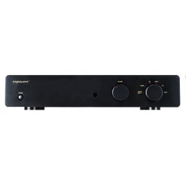 Exposure 2010S2D Integrated Amplifier Black