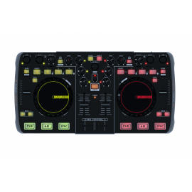 MixVibes U-Mix Control 2 Black