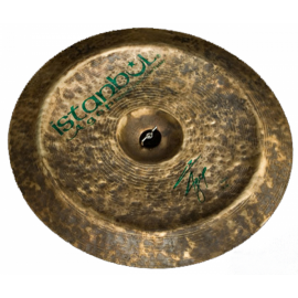 "Istanbul AGCH20 Signature Series Agop 20"" China"