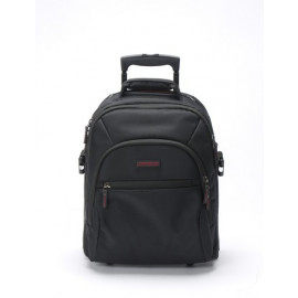 Magma Digi Control-Trolley Black/red