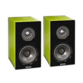 Audio Physic CLASSIC Compact Fluo Green