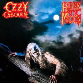 OZZY OSBOURNE - BARK AT THE MOON 1983 HOLL NM/NM