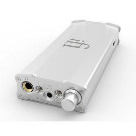IFI micro iDSD headphone AMP/DAC/PREAMP