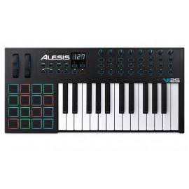 ALESIS VI25 USB/MIDI