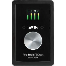 AVID PRO TOOLS | DUET USB
