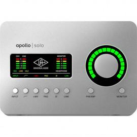 UNIVERSAL AUDIO Apollo Solo USB Heritage Edition (Desktop/Win)