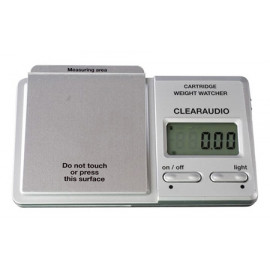 Clearaudio Cartridge Weight Watcher AC 094