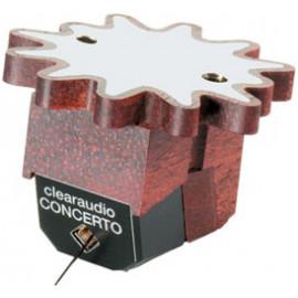 Clearaudio Concerto V2, MC 017/V 2, Wood