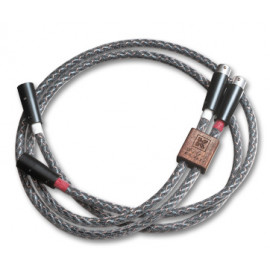 Kimber Kable Select Copper 1111 (XLR-XLR) 0.75m