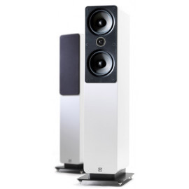 Q Acoustics QA2555 White Gloss