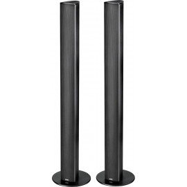 Magnat Needle Super Alu Tower black aluminium