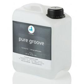 Clearaudio Pure Groove 2.5 L AC 048/250