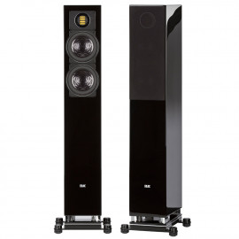 Elac AIR-X 407 High Gloss Black