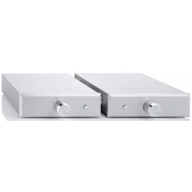 Silver-G-clearaudio Balanced Reference Phonostage, EL015
