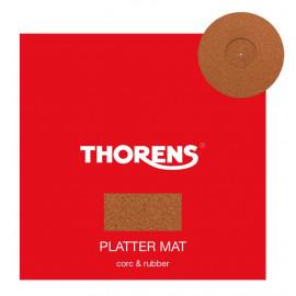 Thorens DM207 (пробковое дерево / резина) для опорного диска