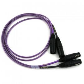 Nordost Purple Flare (XLR-XLR) 2m
